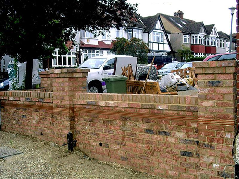brickwork ruxley landscapes bexley kent