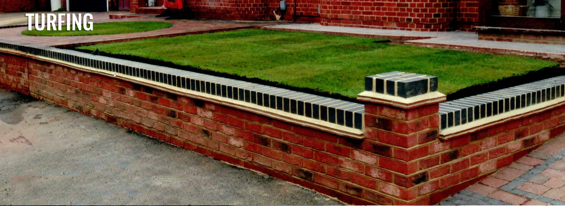 turfing ruxley landscapes