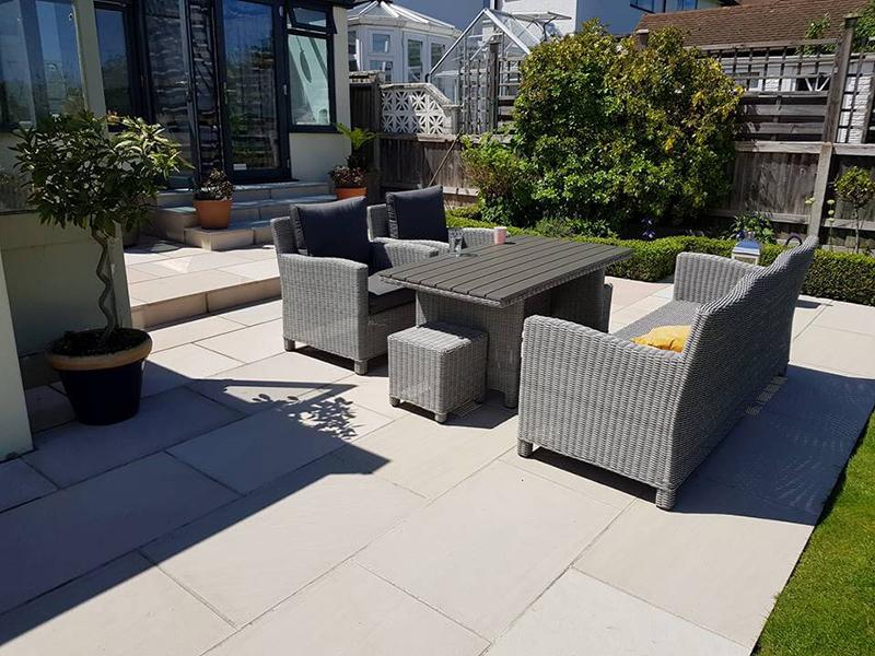 patios ruxley landscapes bromley bexley kent